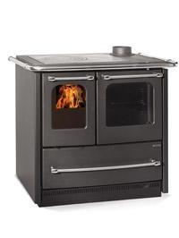 Stufa a legna Cucina Sovrana Easy Image