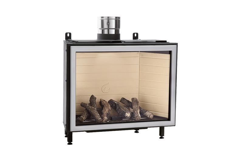 Caminetto IG 70 Gas Image